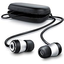 Premium ALU - Cuffiette / auricolari stereo