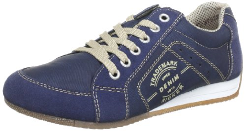 Rieker  L9025 Damen Sneaker Blau (lake/pazifik 15)