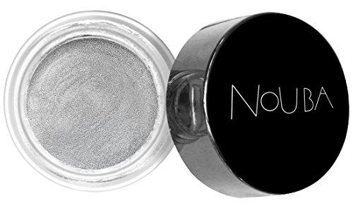 NOUBA White & Blend 65 Argent Creme Ombre Maquillage Et Les Yeux Cosmetique