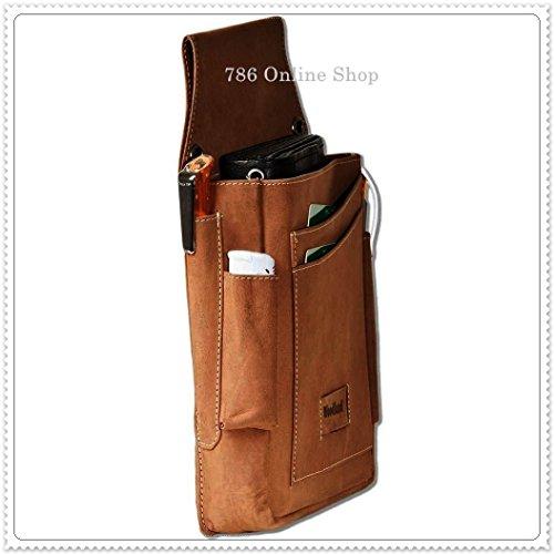 Woodland® Bolsillo suelto marrón marrón claro