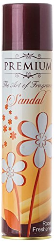 Premium Sandal suave Room Freshener - 125g