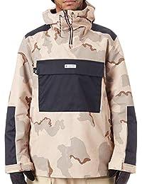 Amazon.it  giacca snowboard dc - Abbigliamento specifico  Abbigliamento 9904d49e8eee