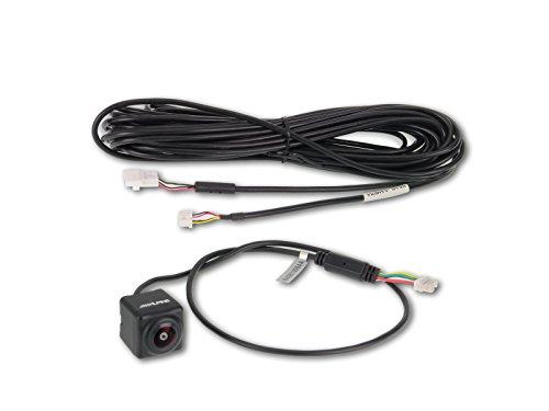 HCE-C2100RD - Camera de recul multivue directe HDR