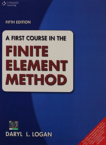 A First Course in the Finite Element Methods