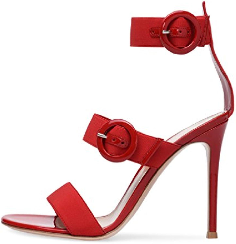 n.g. - Sandalias de Vestir para Mujer -