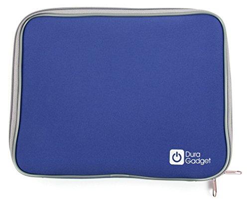DURAGADGET Für BLAUPUNKT Endeavour 1100 Tablets Blaue Neopren-Hülle, spritzwassergeschützt