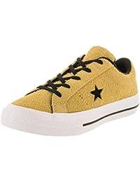 102fef704 Amazon.es  Converse - Amarillo   Zapatillas   Zapatos para niño ...