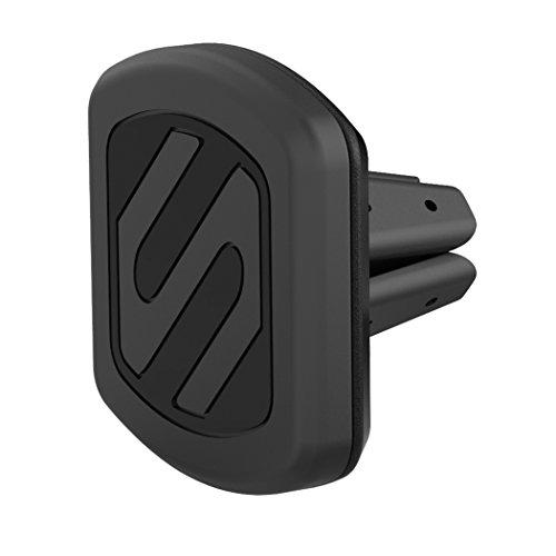 Scosche MAGDM MagicMount Universal Magnetische Handy/GPS-Halterung für das Auto, Entlüftung, schwarz Scosche Gps