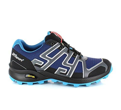Grisport speedhiker de trekking pour homme Gris - Blu