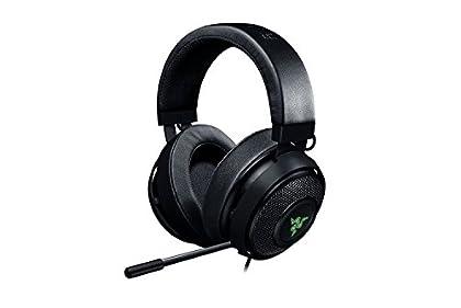 Razer Kraken 7.1 V2: sonido envolvente 7.1 - Mi...