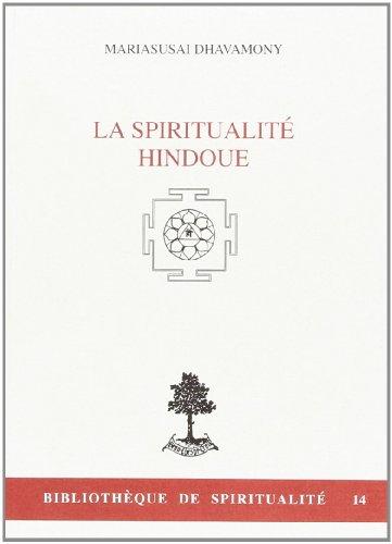La spiritualité hindoue