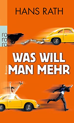 Was will man mehr (Die Paul-Trilogie, Band 3)