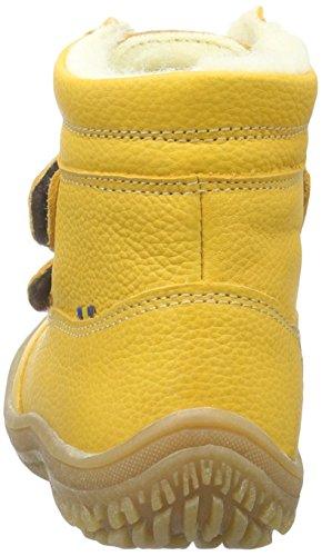 Kavat Unisex-Kinder Oden Ep Schneestiefel Gelb (Yellow 930)
