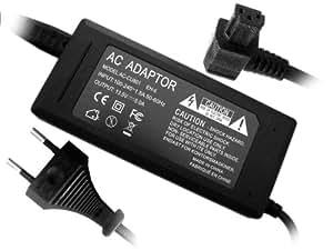 Troy Adaptateur d'alimentation pour Nikon EH 6 pour D2H D2Hs D2X D2Xs D3 D3S D3X D200