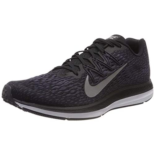 41Zf22tF1uL. SS500  - Nike Men's Zoom Winflo 5 Competition Running Shoes