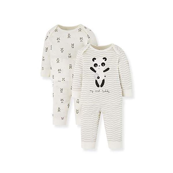 Mothercare Conjuntos de Pijama para Bebés 11