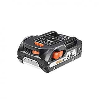 Aeg Powertools 0000170 battery Pro Lithium-Ion, 18 V, 2.0 Ah Capacity