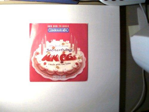 Mini Pigs - Geburtstag [Vinyl]