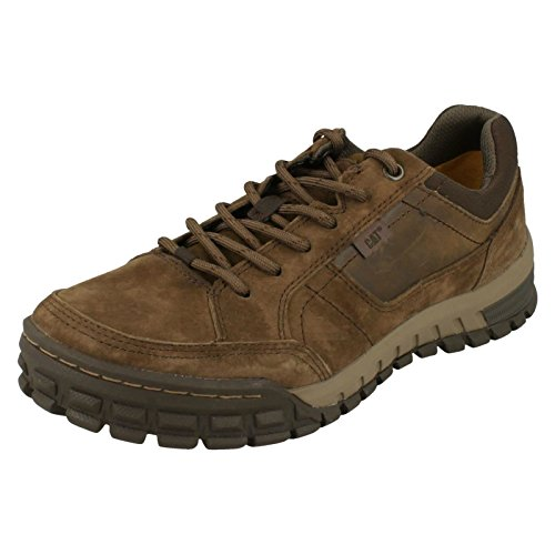Caterpillar Sentinel Shoes, marrone (Cucciolo), 42 EU