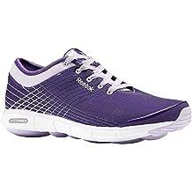b3f6ef72e0b0 Reebok Easytone 6 Amour M47771 Chaussures Dames Violet Mode Chaussures de  Sport Chaussures de Fitness Entraînement