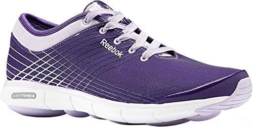 outlet store 4c703 ccdd3 Reebok Easytone 6 Love M47771 Damen Schuhe Violett Fashion Turnschuhe  Fitness-Schuhe Training Laufschuhe