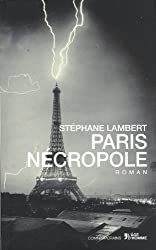 Paris nécropole