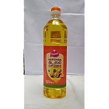 PASUMARK Mara Chekku Groundnut Oil 1 LTR