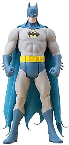 ARTFX + DC UNIVERSE Batman Super Powers Classics 1/10 scale PVC figure (painted, pre-assembled)