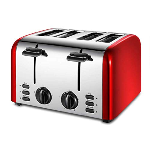 Aishankra T22 Tostadora Máquina Automática De Sandwiches Máquina Multifuncional para El Desayuno Tostadora, Calefacción, Descongelación, Hornear