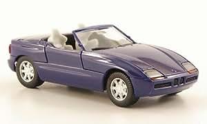 BMW Z1, bleu, voiture miniature, Miniature déjà montée, Herpa 1:87
