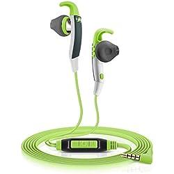 [Cable] Sennheiser MX686G - Auriculares deportivos de botón -Galaxy