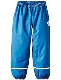 Lego Wear Paco 210 - Pantalon - Garçon,  Bleu (Blue 566) FR : 5 ans (Taille Fabricant : 110)