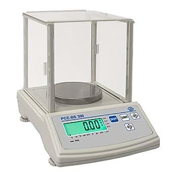 PCE Instruments Balance de base PCE-BS 300