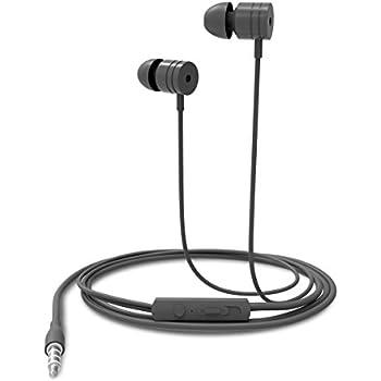 1aea1ea9ba1 Portronics Por-766 Conch 204 in-Ear Stereo Having 3.5Mm Aux Port Headphone