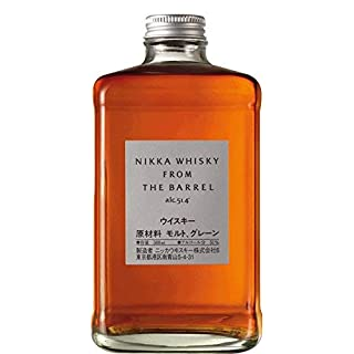 Nikka From the Barrel, 50 cl
