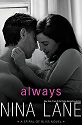 ALWAYS (Spiral of Bliss #5) (English Edition)