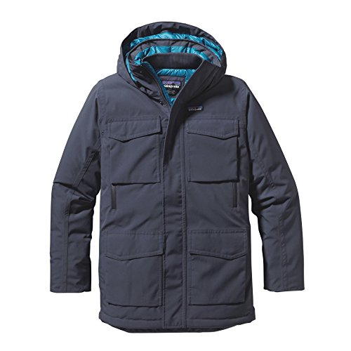 PATAGONIA GIACCA THUNDER CLUOD DOWN PARKA UOMO 28305