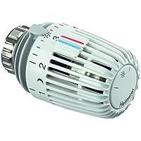 Heimeier HEI3066SET10 Heizkörper Thermostatkopf Typ K weiß 10er Set