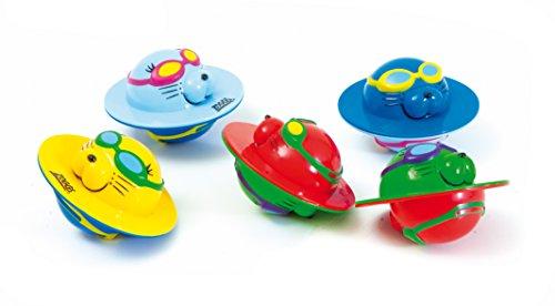 Zoggs Schwimmspielzeug Seal Flips, 301268