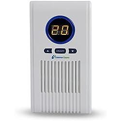 Ozonizador Doméstico Mini