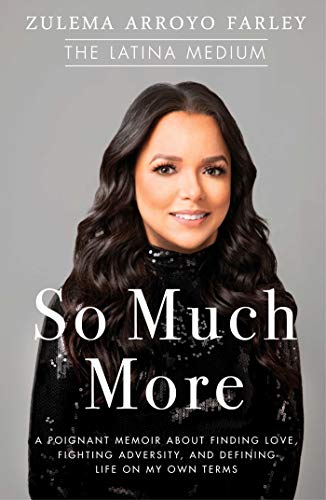 So Much More: A Poignant Memoir about Finding Love, Fighting Adversity, and Defining Life on My Own Terms (English Edition) Arroyo Bucket