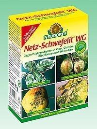 Neudorff Netz-Schwefelit® WG, 75 g