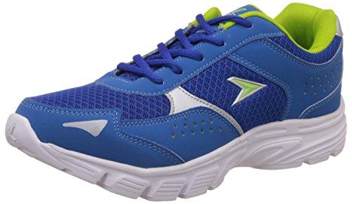 Power Men's Xavi Blue Running Shoes