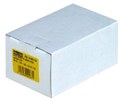 AGRAFE OUTIF.N.34 6MM BTE 5000PC