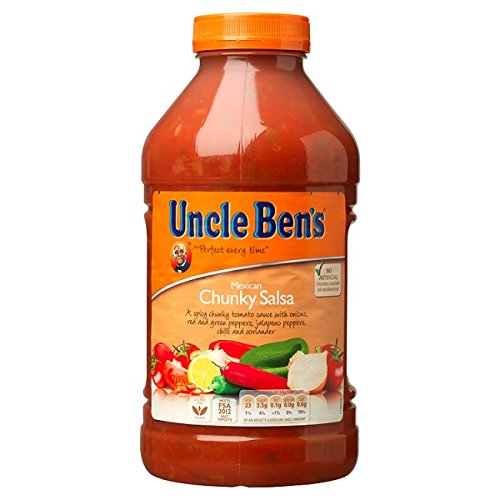 uncle-bens-mexican-chunky-salsa-223kg