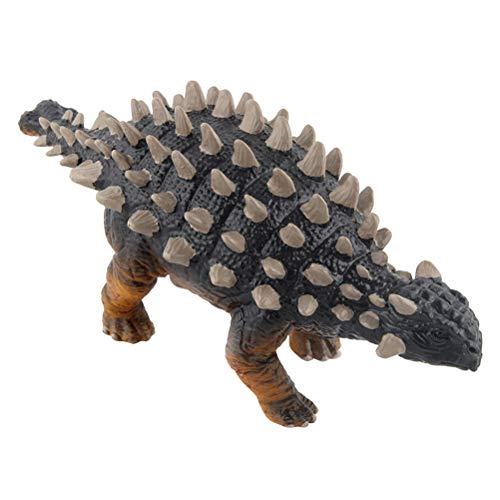 Von Hand Bemalt, Sind Mit Schreibtischen (Toyvian Dinosaurier Spielzeug Figuren Dinosaurier Spielzeug Geschenk für Kinder Kinder (zufälliger Stil))