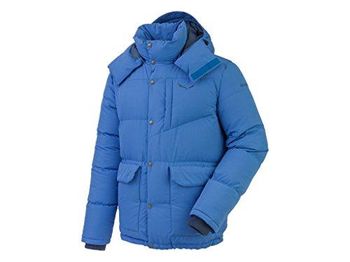 Salewa Puez Bering Dwn M Jkt - Jacke für Herren, Farbe Blau, Größe 50/L
