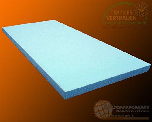 In-gommapiuma-schiuma-espansa-imbottitura-materasso-PUR-RG35-10-cm-piastra