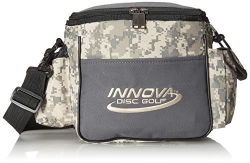 Innova - Champion Discs Standard Disc Golftasche, Unisex, GBSTD-C, Camouflage, m