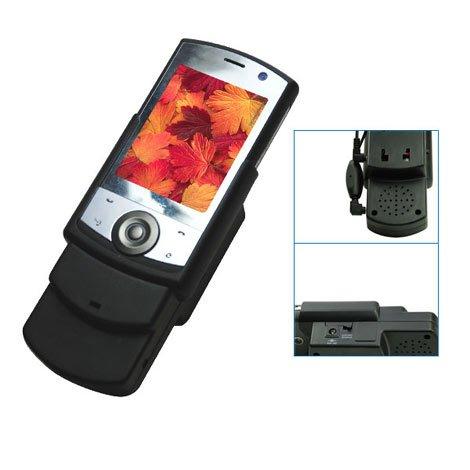 Pedea KFZ-Halter inkl. Freisprecheinrichtung für  HTC P3650